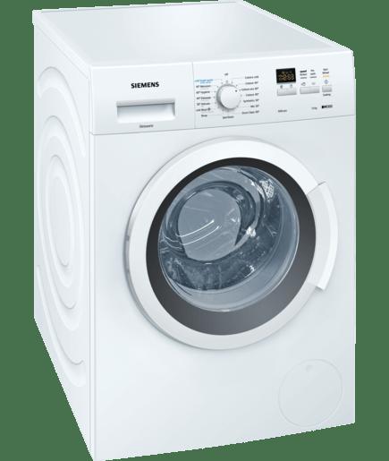 iq300 front loading automatic washing machine iq300 wm10k160in rh siemens home bsh group in