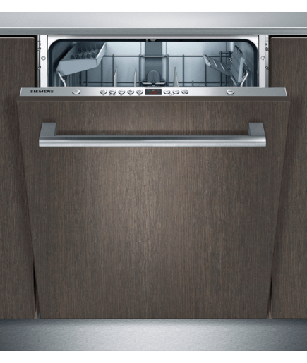 60 cm dishwasher fully integrated iq500 sn65m045eu siemens