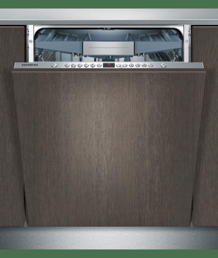 Lavastoviglie 60 cm speedmatic modello a scomparsa totale for Lavastoviglie siemens istruzioni