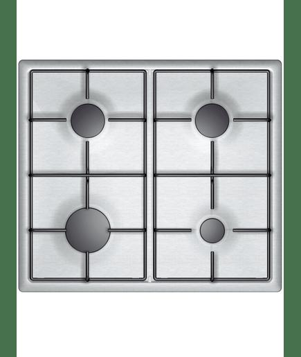 gas kochfeld edelstahl 60 cm iq300 eg20158eu siemens. Black Bedroom Furniture Sets. Home Design Ideas