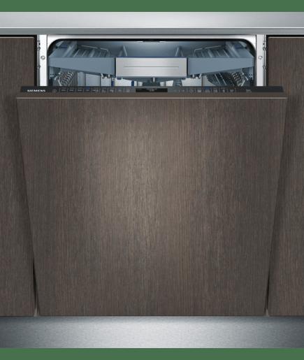 speedmatic geschirrsp ler 60 cm vollintegrierbar mit varioscharnier iq700 sn778x01th siemens. Black Bedroom Furniture Sets. Home Design Ideas