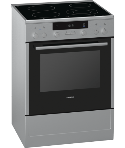 Siemens Ha643510m Free Standing Electric Cooker