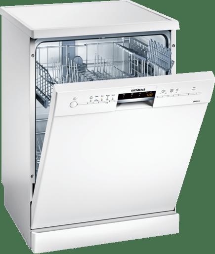 60cm dishwasher freestanding iq500 sn25l231tr siemens