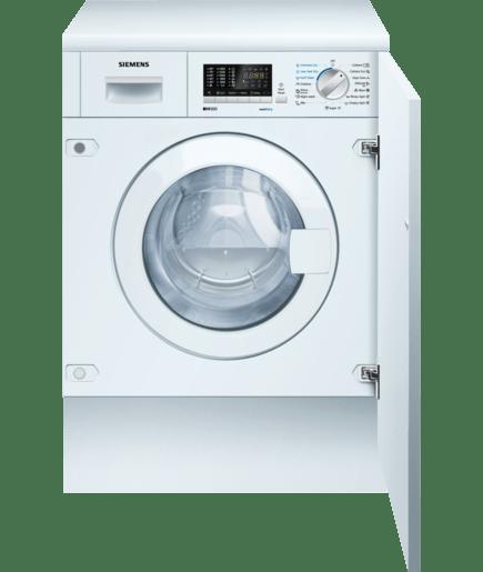 Wash dry lavasciuga a scomparsa totale iq500 for Lavastoviglie siemens istruzioni