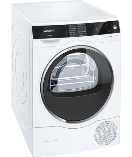 Isensoric Selfcleaning Condenser Condenser Tumble Dryer