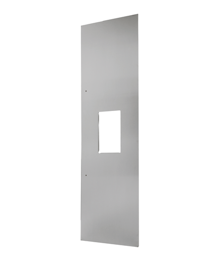 au ent r edelstahl t re 24 mit dispenser nische f r fi 24dp00 fi24dp30 00711334. Black Bedroom Furniture Sets. Home Design Ideas