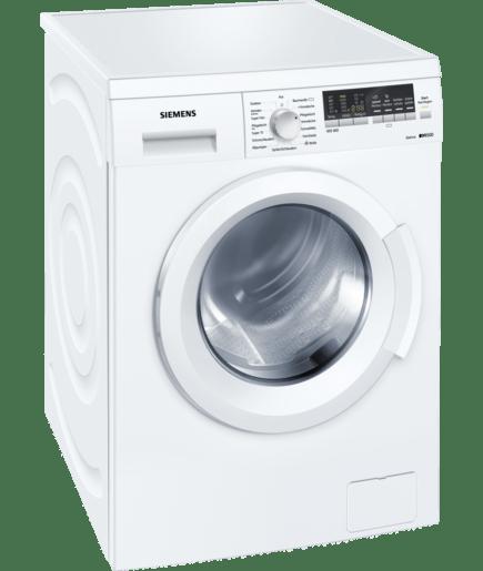 siemens wm14q44u waschmaschine frontloader. Black Bedroom Furniture Sets. Home Design Ideas
