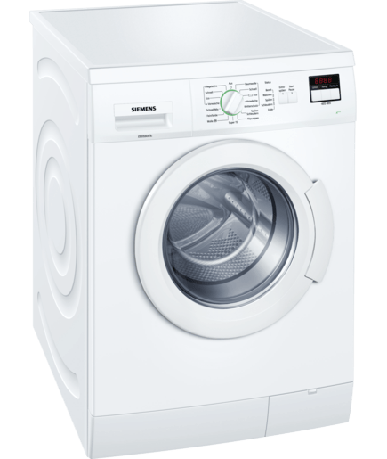 siemens wm14e220 waschmaschine frontlader. Black Bedroom Furniture Sets. Home Design Ideas