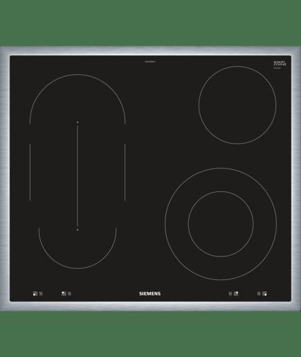 60 cm kochfeld glaskeramik iq500 ea645gma1e siemens. Black Bedroom Furniture Sets. Home Design Ideas