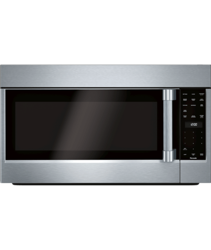 30 Inch Built Under Microwave Hood Mu30rsu Thermador