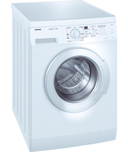 siemens wxl1440eu waschmaschine frontlader. Black Bedroom Furniture Sets. Home Design Ideas