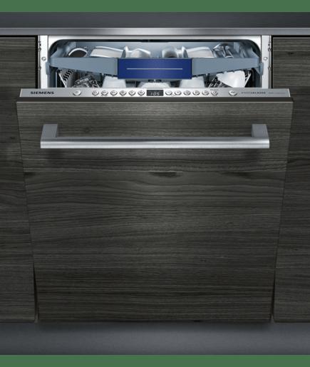 sp ler vollintegriert 60 cm iq300 sn636x00md siemens. Black Bedroom Furniture Sets. Home Design Ideas