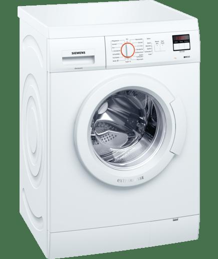 siemens wm14e280 waschmaschine frontlader. Black Bedroom Furniture Sets. Home Design Ideas