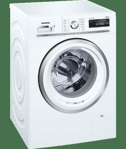 siemens wm16w591 waschmaschine frontlader. Black Bedroom Furniture Sets. Home Design Ideas