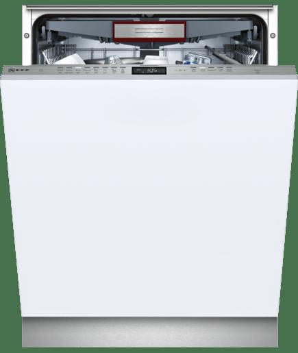lave vaisselle 60 cm tout int grable avec porte glissi res et openassist ouverture de porte. Black Bedroom Furniture Sets. Home Design Ideas