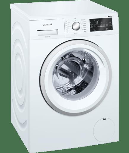 front loading washing machine iq500 wm14t470gb siemens