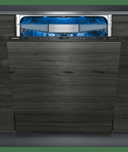 sp ler vollintegriert 60cm iq500 sn858d03te siemens. Black Bedroom Furniture Sets. Home Design Ideas