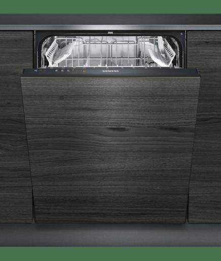 geschirrsp ler 55 cm vollintegrierbar iq500 sm65e333ch siemens. Black Bedroom Furniture Sets. Home Design Ideas