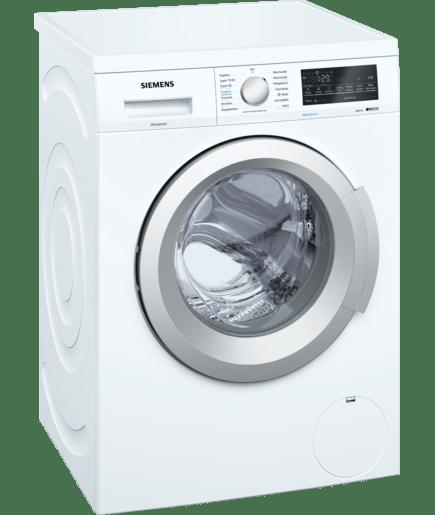 siemens wu14q4g1 waschmaschine frontlader. Black Bedroom Furniture Sets. Home Design Ideas