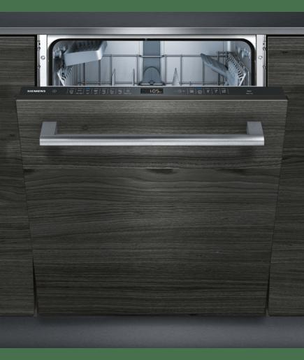speedmatic geschirrsp ler 60 cm vollintegrierbar iq500 sn658x04ie siemens. Black Bedroom Furniture Sets. Home Design Ideas