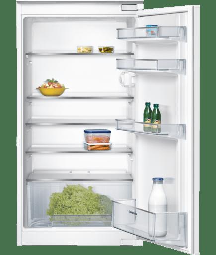Ein- / Unterbau-Kühlschrank - CK60330 | CONSTRUCTA