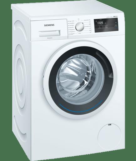 siemens wm14n040 waschmaschine frontlader. Black Bedroom Furniture Sets. Home Design Ideas