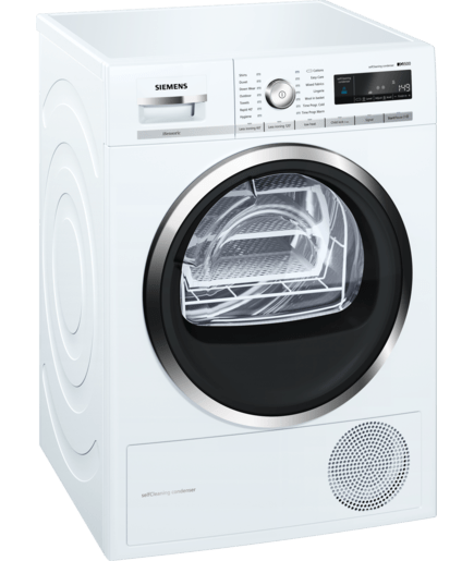 isensoric condenser tumble dryer with heat pump iq500 wt47w591gb rh siemens home bsh group com siemens iq500 tumble dryer instructions Siemens Electric Dryer