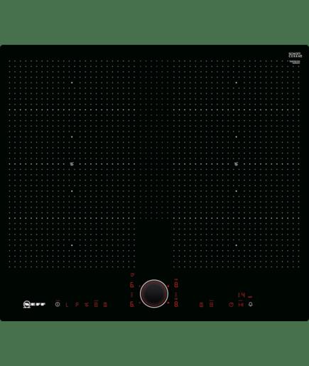 Autarkes Flexinduction Kochfeld Mit Twistpad Bedienung 60 Cm N 90