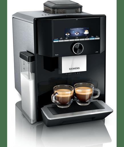 SIEMENS TI923509DE Kaffeevollautomat