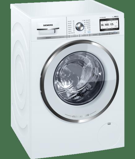 siemens wm14y7mig1 waschmaschine frontlader. Black Bedroom Furniture Sets. Home Design Ideas