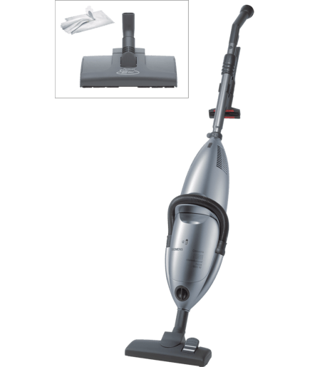 Scopa elettrica converto stone wood hepa 1800w argento for Lavastoviglie siemens istruzioni