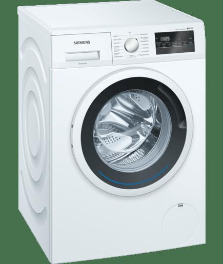 siemens wm14n270 waschmaschine frontlader. Black Bedroom Furniture Sets. Home Design Ideas