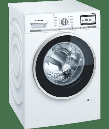 siemens wm4yh749 waschmaschine frontlader. Black Bedroom Furniture Sets. Home Design Ideas