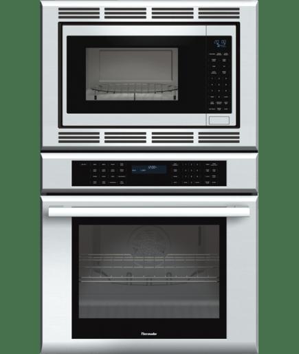 30 Inch Masterpiece 174 Combination Oven Medmc301js