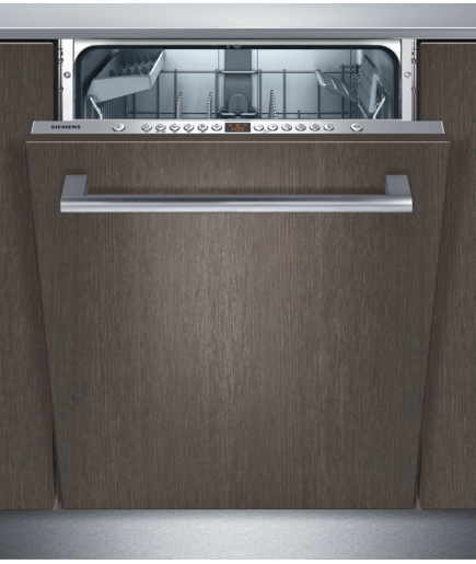 speedmatic gro raum geschirrsp ler 60 cm vollintegrierbar sx66m054eu siemens. Black Bedroom Furniture Sets. Home Design Ideas