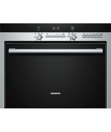 Siemens Hb84k552b Compact45 Multi Function Oven With