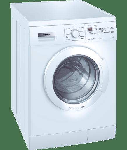 extraklasse e varioperfect waschmaschine wm16e393 siemens. Black Bedroom Furniture Sets. Home Design Ideas
