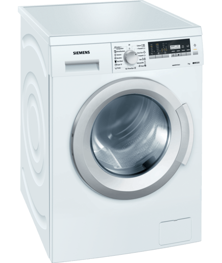 Iq500 Varioperfect 7kg Automatic Washing Machine Iq500