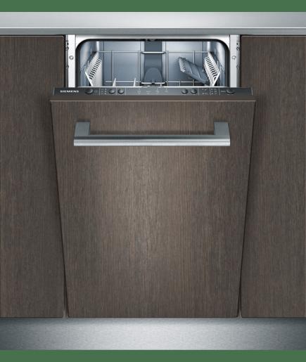 speedmatic geschirrsp ler 45 cm vollintegrierbar iq100 sr64e002ch siemens. Black Bedroom Furniture Sets. Home Design Ideas