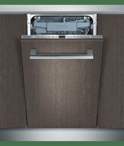 speedmatic45 geschirrsp ler 45 cm vollintegrierbar. Black Bedroom Furniture Sets. Home Design Ideas