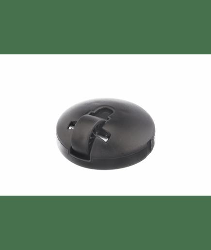 Quigg Handmixer: Rolle Lenkrolle Mit Stahlachse