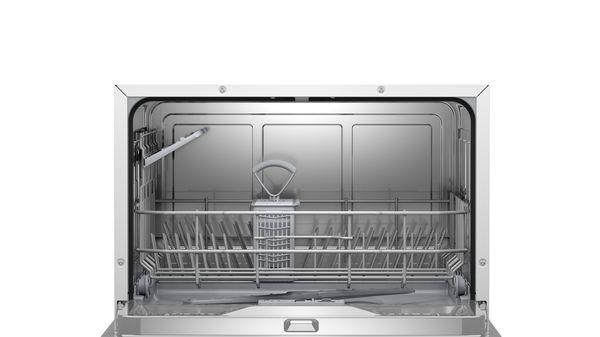 Dishwasher 55 cm White POWERJET7 POWERJET7-2