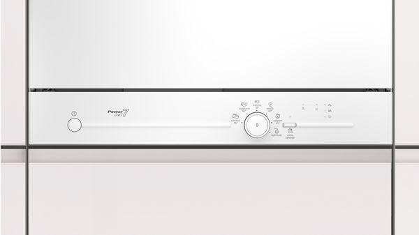 Dishwasher 55 cm White POWERJET7 POWERJET7-4