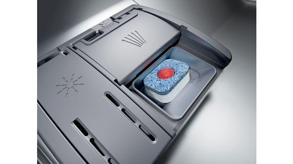 Dishwasher 55 cm White POWERJET7 POWERJET7-3