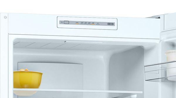 Ελεύθερος ψυγειοκαταψύκτης 186 x 60 cm Λευκό PKNB36NWE0 PKNB36NWE0-3