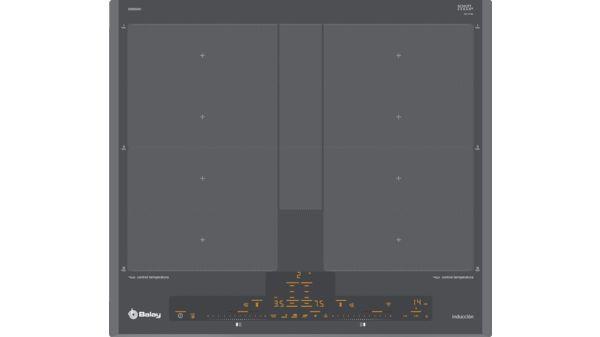 Placa de inducción Balay 3EB960AV