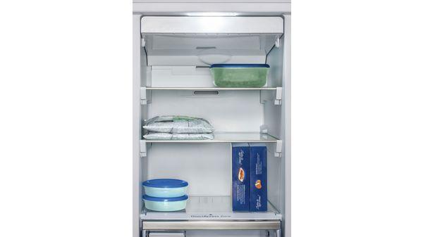 d4714788cca4 Congelador vertical No-Frost Puerta Color blanco, 186 x 60 cm EAN:  4242006277109