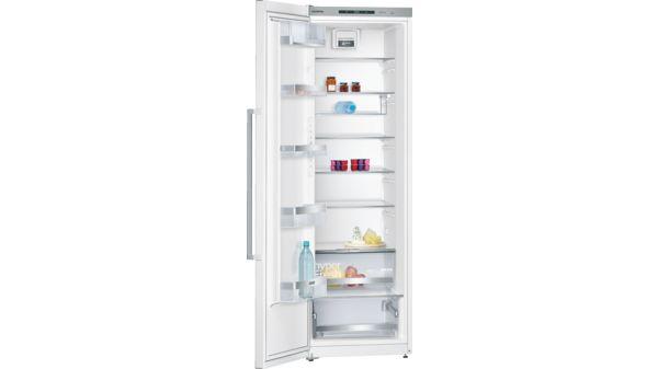 Siemens Kühlschrank Iq500 : Türen weiß kühlschrank iq500 ks36vaw41 siemens