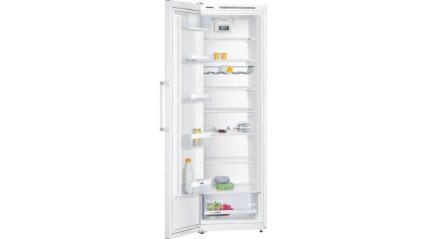 Siemens Kühlschrank Super Knopf : Kühlschrank weiß iq ks vvw siemens