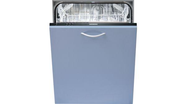 Geschirrspuler 55 Cm Vollintegrierbar Iq500 Sm65e332ch Siemens